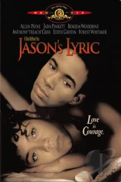 Jason's Lyric DVD Cover Art
