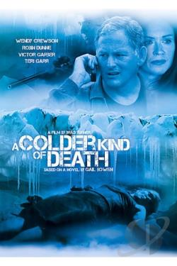 Colder Kind of Death DVD Cover Art