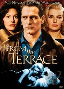 From the terrace dvd movie for Movies at the terrace