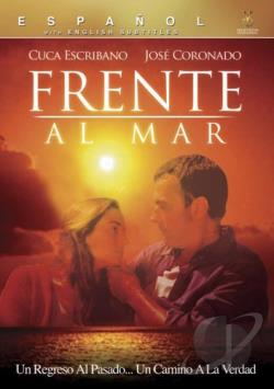Frente al Mar DVD Cover Art