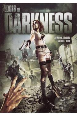 Edges of Darkness DVD Cover Art