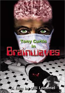 Brainwaves DVD Cover Art