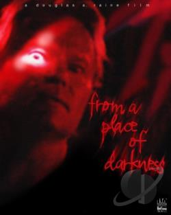 From A Place of Darkness DVD Cover Art