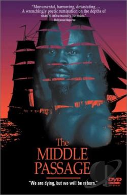 Middle Passage DVD Cover Art
