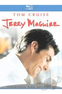 Jerry Maguire BRAY Cover Art