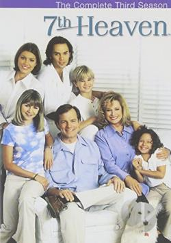 7th Heaven - The Complete Third Season movie