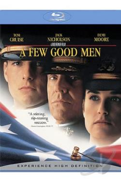 Few Good Men BRAY Cover Art