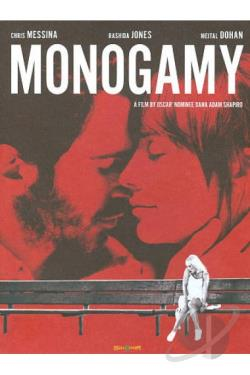 Monogamy DVD Cover Art