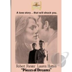 Pieces of Dreams DVD Cover Art