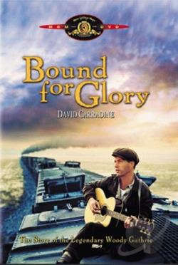 Bound for Glory DVD Cover Art