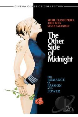 Other Side of Midnight DVD Cover Art