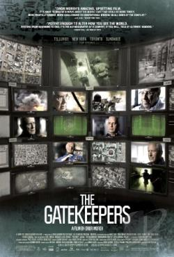 Gatekeepers DVD Cover Art