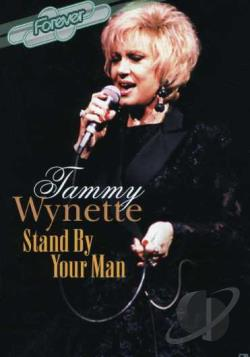 Stand By Your Man DVD Cover Art