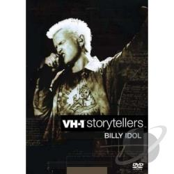 VH1 Storytellers DVD Cover Art