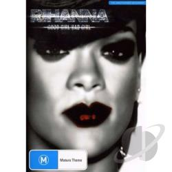 Rihanna DVD Cover Art