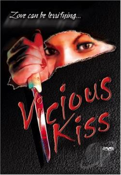 Vicious Kiss DVD Cover Art