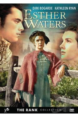 Esther Waters DVD Cover Art