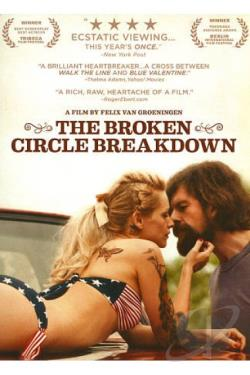 Broken Circle Breakdown DVD Movie