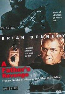 Fathers Revenge DVD Cover Art