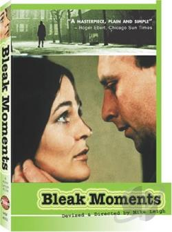 Bleak Moments DVD Cover Art