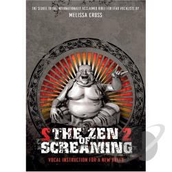 Zen of Screaming 2 DVD Cover Art