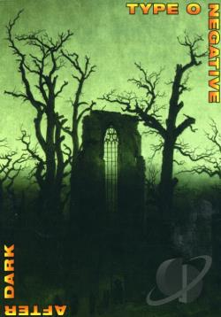 Type O Negative - After Dark DVD Cover Art