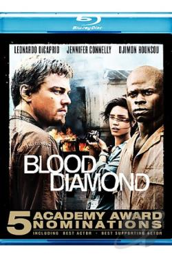 Blood Diamond BRAY Cover Art