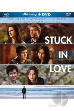 Stuck in Love BRAY Cover Art