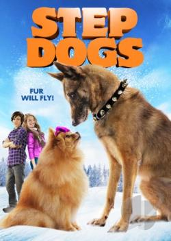 Step Dogs DVD Cover Art