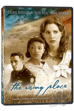 Rising Place DVD Cover Art