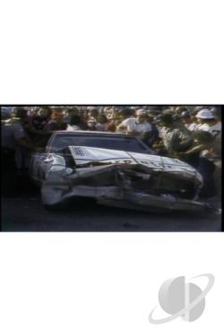NASCAR: 1976 Daytona 500 DVD Cover Art