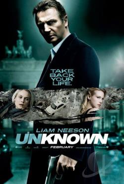 Unknown DVD Cover Art