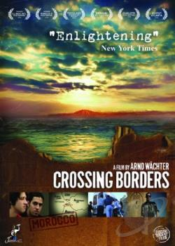 Crossing Borders DVD Cover Art