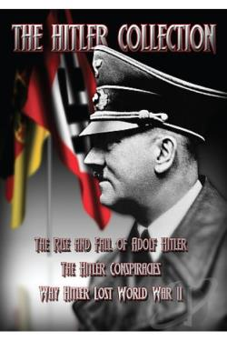 Hitler Collection DVD Cover Art