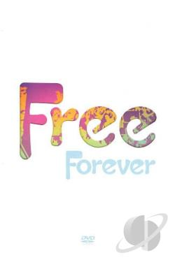 Free - Forever DVD Cover Art