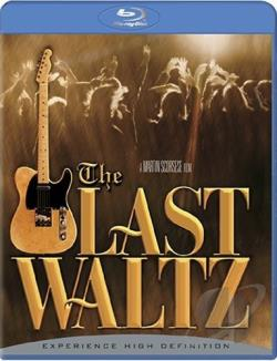 Last Waltz BRAY Cover Art