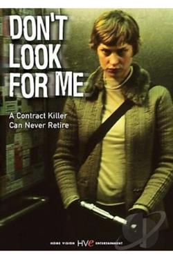 Don't Look For Me DVD Cover Art