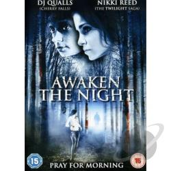 Awaken The Night DVD Cover Art
