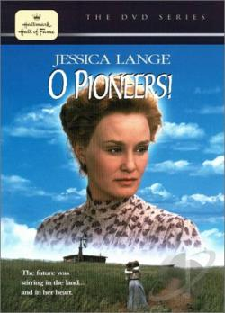 O Pioneers! DVD Cover Art