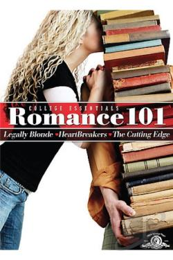 Romance 101 - Giftset DVD Cover Art