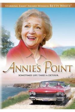 Annie's Point DVD Cover Art