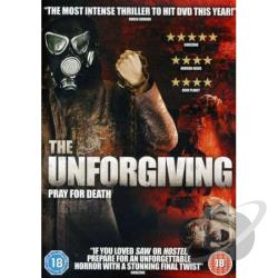 Unforgiving DVD Cover Art