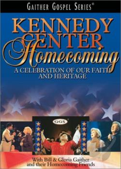 Gaither Gospel Series - Homecoming Bloopers DVD Cover Art