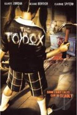 Toybox DVD Cover Art