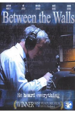 Between the Walls DVD Cover Art