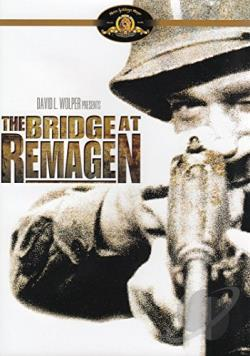 Bridge at Remagen DVD Cover Art