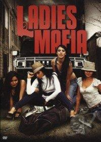 Ladies Mafia DVD Cover Art