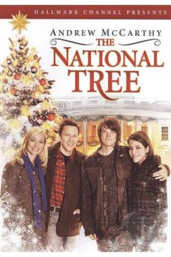 National Tree DVD Cover Art