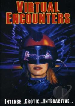 Virtual Encounters DVD Cover Art