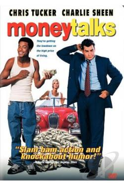 Money Talks DVD Cover Art